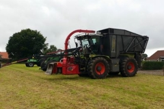 CH klar til traktortæk